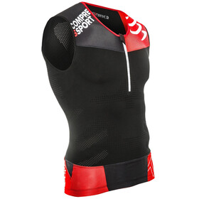 Compressport TR3 zwart